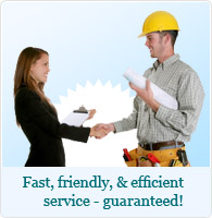 Plumber Washington DC provides fast, friendly & efficient service - guaranteed
